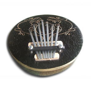 coconut small Kalimba (model 1)