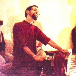 Grupos de Canto com Prem Ramam